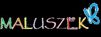 Logo żłobka gminnego Maluszek